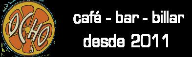 Bar Ocho - Billar, desayunos y comidas